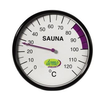 Sauna THERMOMETER 100mm 4011834