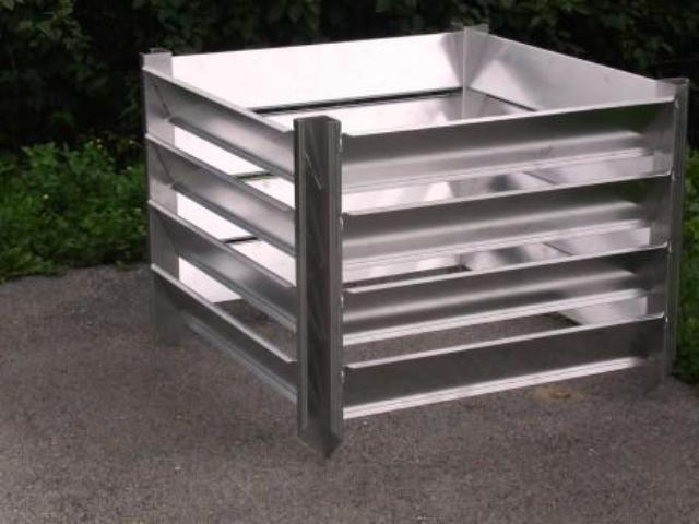 streckmetall komposter preisvergleich die besten. Black Bedroom Furniture Sets. Home Design Ideas