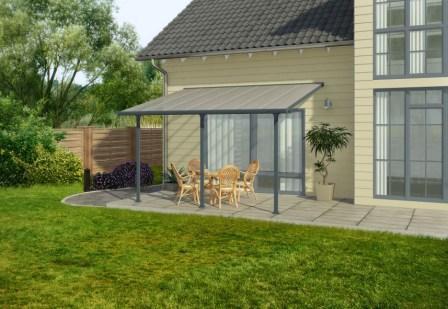 terrassen berdachung alu preisvergleich die besten. Black Bedroom Furniture Sets. Home Design Ideas