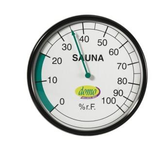 Sauna HYGROMETER 100mm 4011816