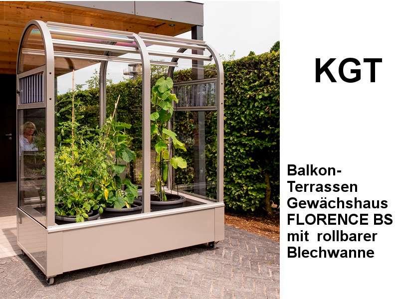 Kgt Balkon Terrassen Gewachshaus Fl Haus Gartenwelt At